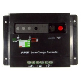 Controller/regulator solar SOLAR-20