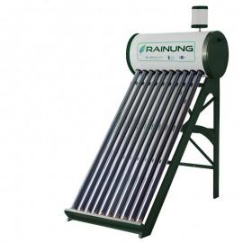 Panou Solar Nepresurizat cu Preincalzire 10 Tuburi