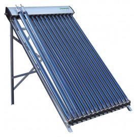 Colector Solar 15 Tuburi