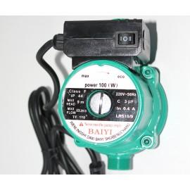 Pompa de recirculare apa cu presostat electronic