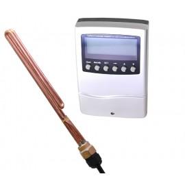 Kit SPI pentru incalzire si umplere SR609C